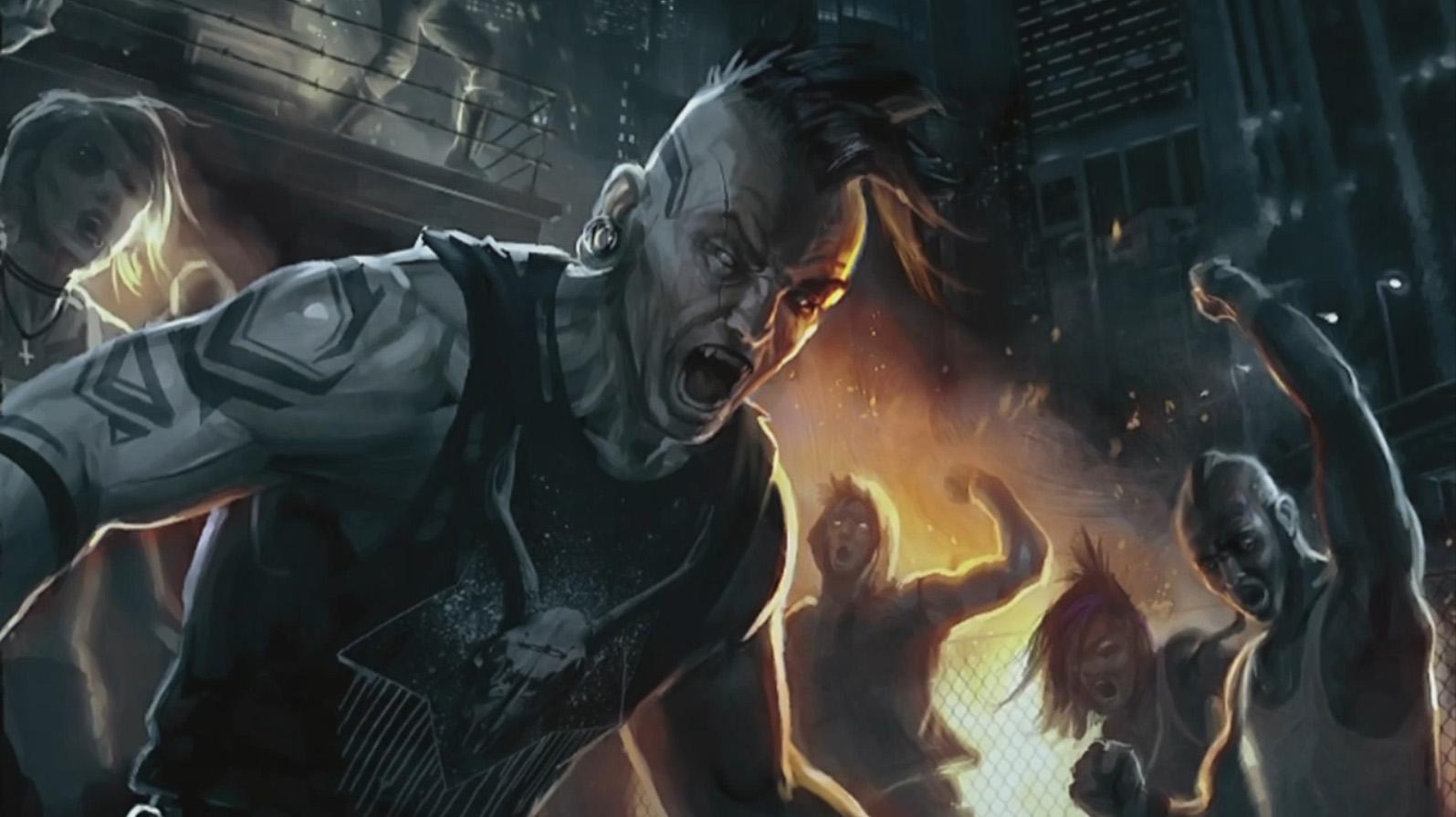 Phinix: A Pohár fenekén – Vampire Hangulatkeltő és Mese kiírás