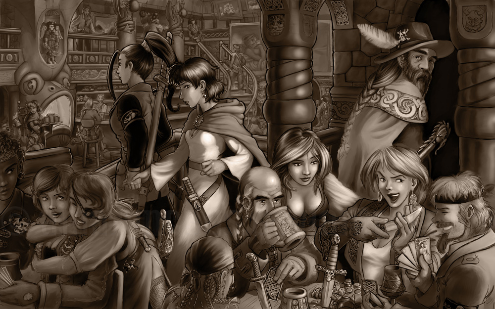 Tavern___Sketch___WIP_5_by_Amarynceus