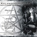 Kalandor_2009
