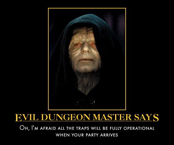 evil dungeon master 1
